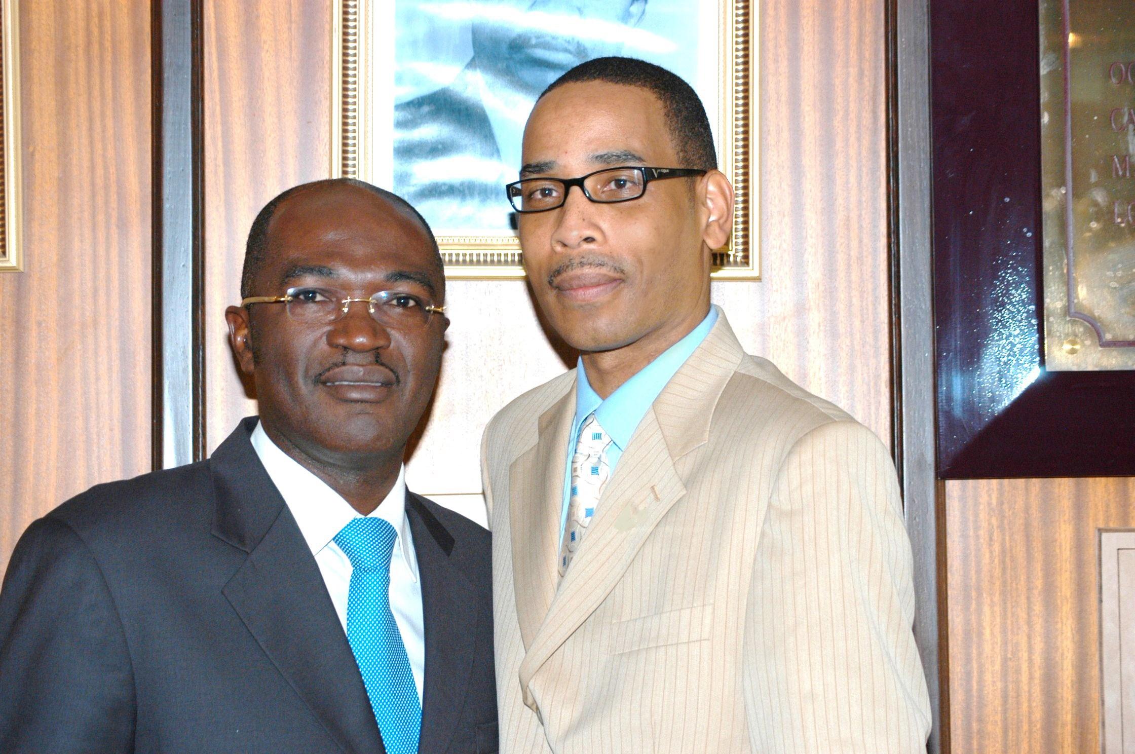 My Story – J O  Patterson Ministry