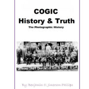 COGIC HISTORY Cover (1)